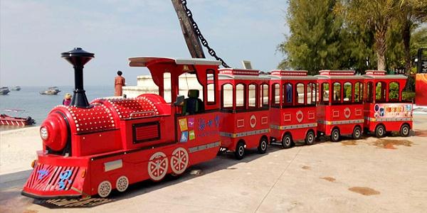 观光小火车主要有哪几种类型?