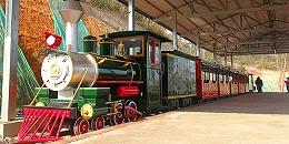 景区小火车的常见故障与处理方法