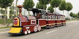 无轨观光小火车轮胎存放几个注意事项!